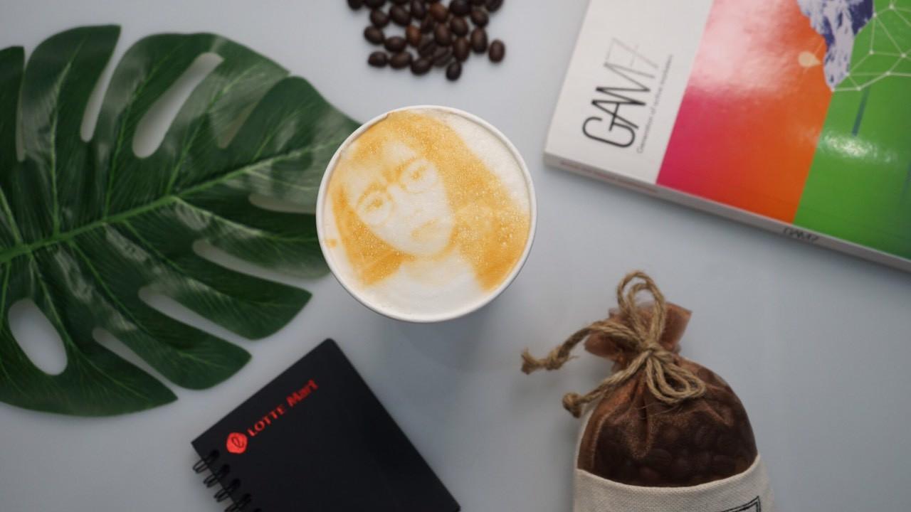 LOTTE Coffee Fest 2019: Theo hạt cà phê từ bàn tay thô ráp người nông dân đến đôi tay điêu luyện của barista - Ảnh 3.