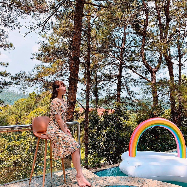 Villa và hồ bơi - Phép cộng lí tưởng cho những chuyến du lịch vui quên lối về - Ảnh 7.