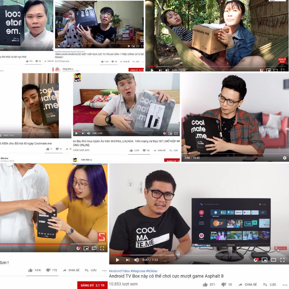 Cộng đồng mạng ráo riết truy tìm chiếc hộp đen bí mật trên tay các hot Youtuber - Ảnh 1.