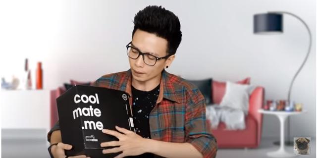 Cộng đồng mạng ráo riết truy tìm chiếc hộp đen bí mật trên tay các hot Youtuber - Ảnh 2.
