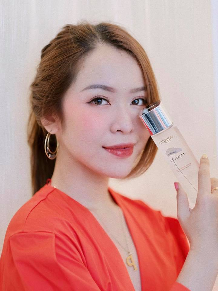 Đánh giá từ A đến Z dưỡng chất căng mướt da đang được beauty blogger ưa chuộng - Ảnh 1.