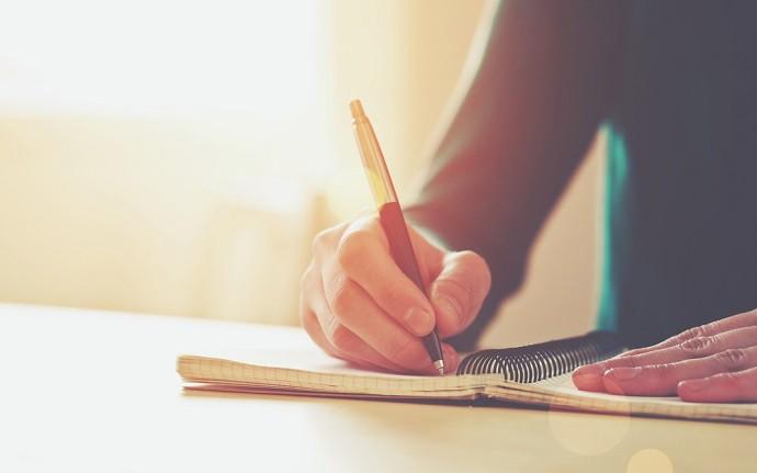 Giỏi kỹ năng viết, bạn đang có những lợi thế nào? - Ảnh 3.