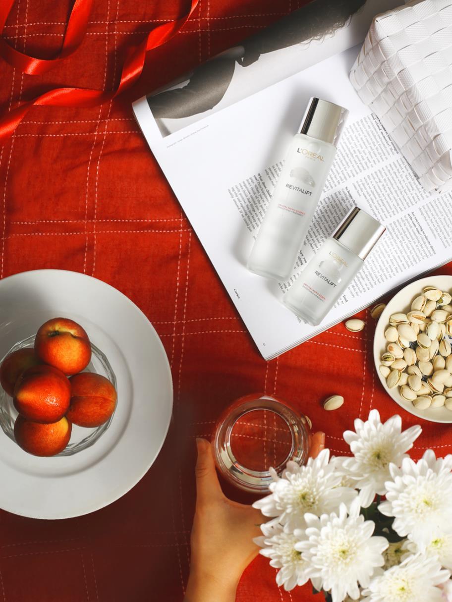 Đánh giá từ A đến Z dưỡng chất căng mướt da đang được beauty blogger ưa chuộng - Ảnh 8.