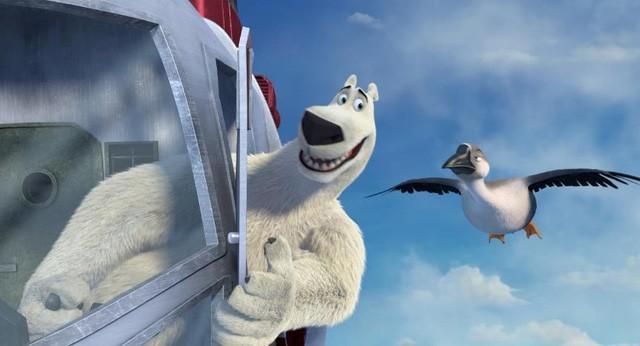 """""""Đầu gấu bắc cực 3"""": Bộ phim hoạt hình siêu hài hước dành cho gia đình dịp cuối tuần - Ảnh 3."""
