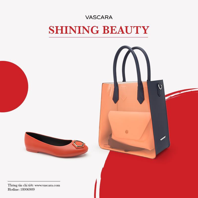 Sở hữu trọn bộ nét đẹp sang chảnh khi mua hàng cùng Vascara - Ảnh 4.
