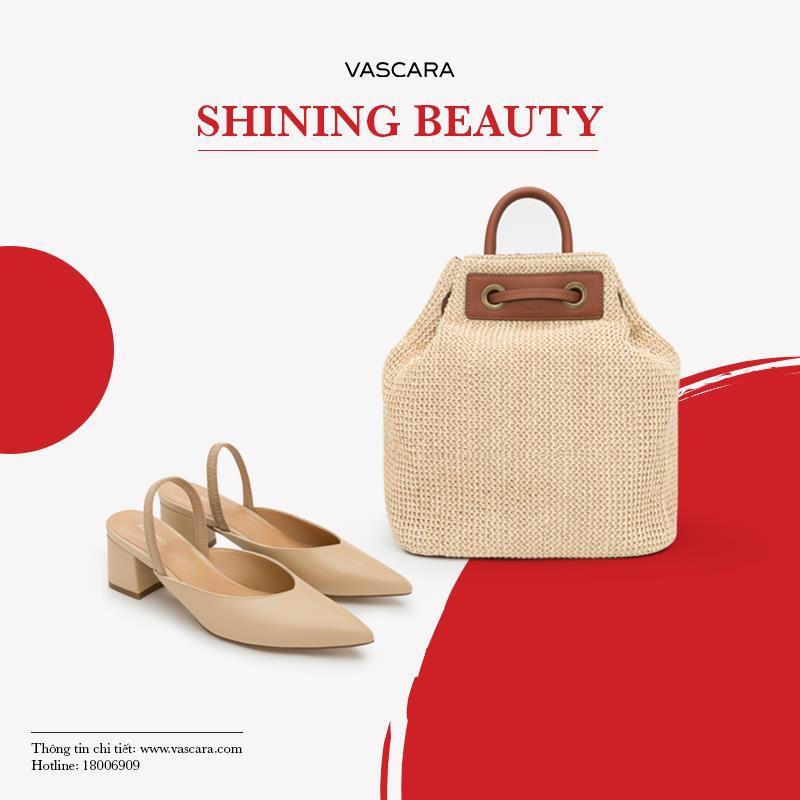 Sở hữu trọn bộ nét đẹp sang chảnh khi mua hàng cùng Vascara - Ảnh 5.