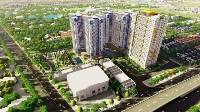 Trước sức hút của thị trường căn hộ tại Bình Dương, nhà đầu tư nên đổ tiền vào dự án nào trong những tháng cuối năm? - Ảnh 2.