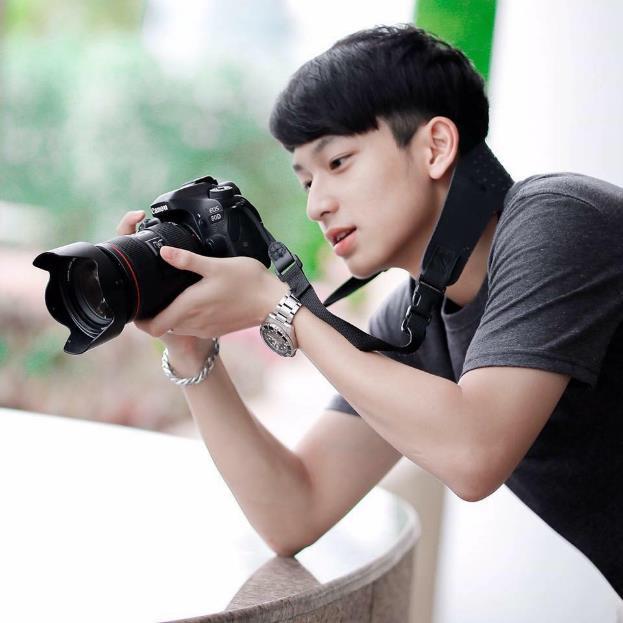 Trai xinh gái đẹp Đại học Bangkok khoe trường bằng phim ngắn cực hay - Ảnh 1.