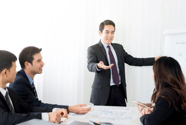 6 điều sếp nên thường xuyên trao đổi với nhân viên - Ảnh 1.