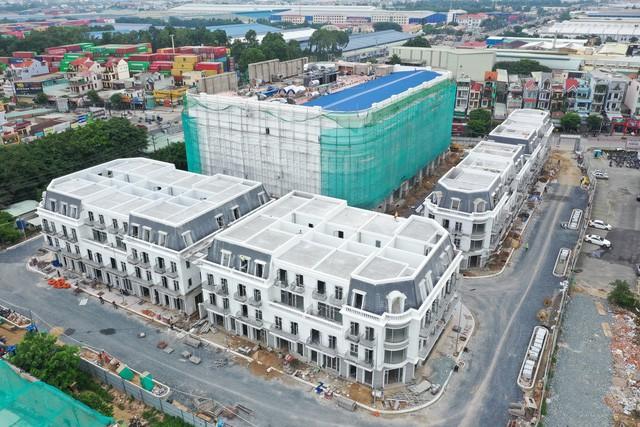 Trước sức hút của thị trường căn hộ tại Bình Dương, nhà đầu tư nên đổ tiền vào dự án nào trong những tháng cuối năm? - Ảnh 3.