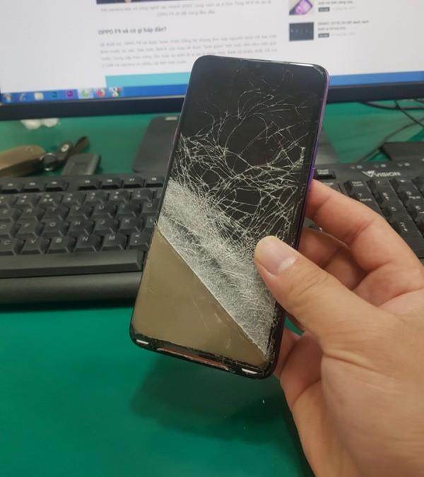 Sửa chữa điện thoại di động chuyên nghiệp - 276891