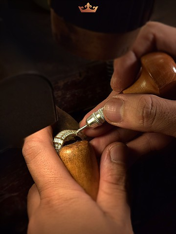 Bespoke Jewelry- Xu hướng trang sức mới - Ảnh 1.