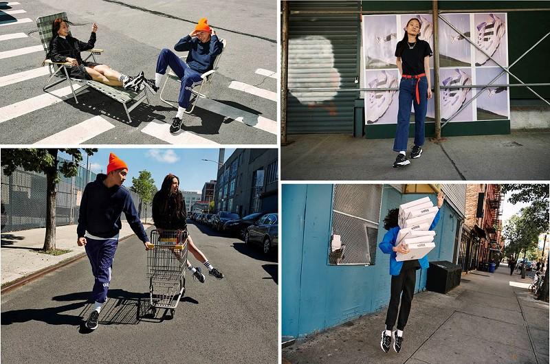 Diện OZWEEGO, giành cơ hội 1 năm sử dụng giày adidas miễn phí - Ảnh 2.
