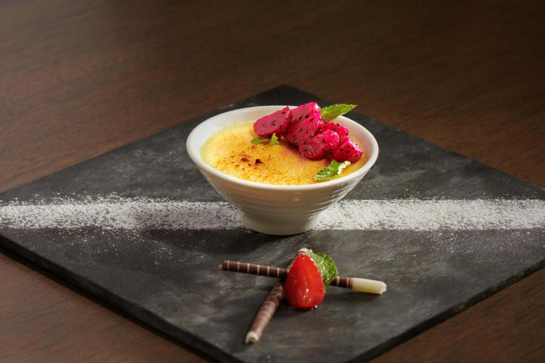 Thưởng thức ẩm thực đẳng cấp 5 sao tại Premier Village Phu Quoc Resort - Ảnh 2.