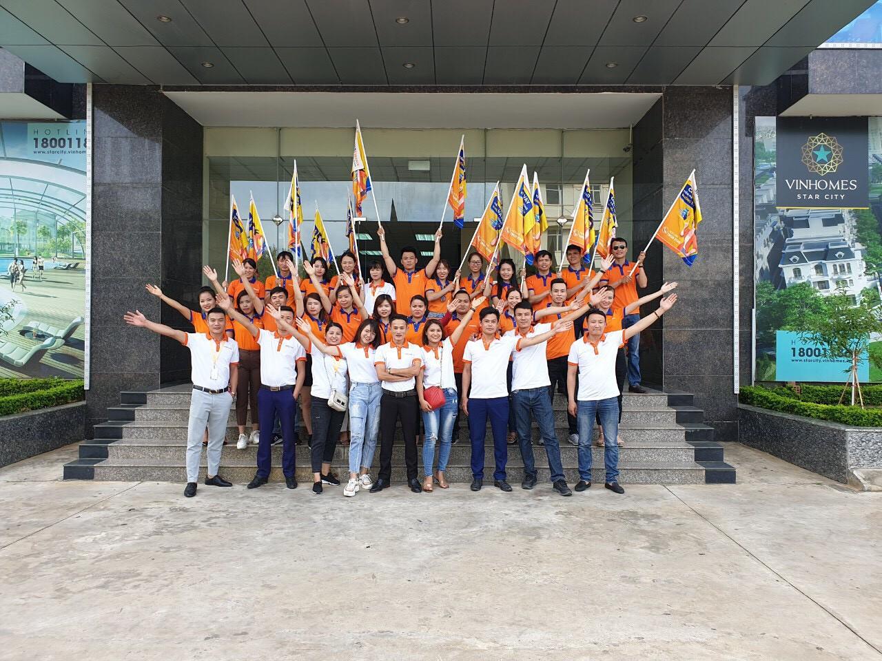 SHB Finance mừng sinh nhật 1 tuổi cùng Roadshow tổ chức trên 37 tỉnh thành - Ảnh 3.