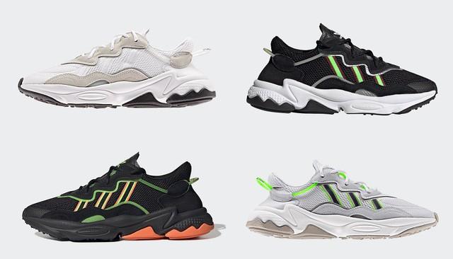 Diện OZWEEGO, giành cơ hội 1 năm sử dụng giày adidas miễn phí - Ảnh 3.