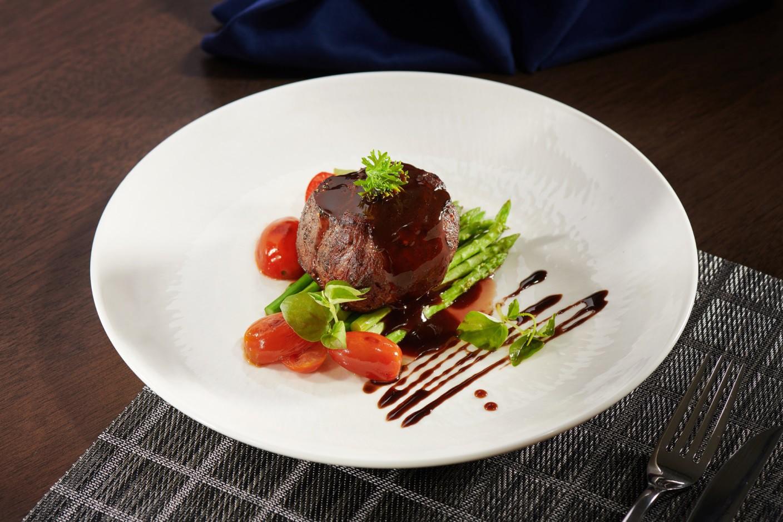 Thưởng thức ẩm thực đẳng cấp 5 sao tại Premier Village Phu Quoc Resort - Ảnh 3.