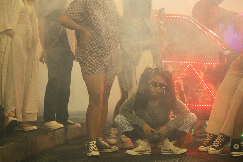 Xịn như hội #Converse_X_, được cả photographer riêng của Beyonce và JayZ tậu hình cho - Ảnh 3.