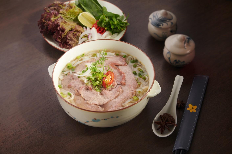 Thưởng thức ẩm thực đẳng cấp 5 sao tại Premier Village Phu Quoc Resort - Ảnh 5.