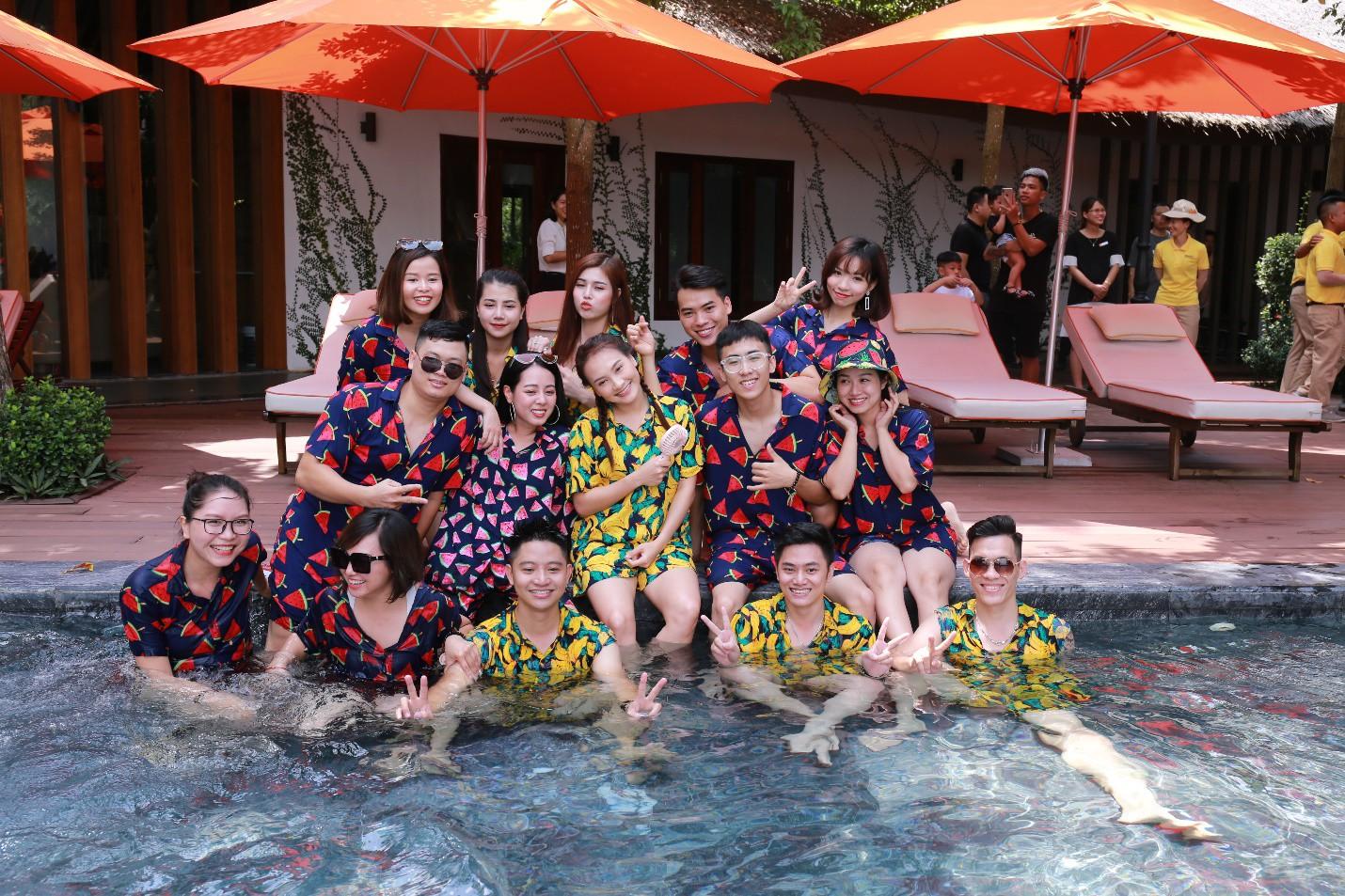 6 lí do Flamingo Đại Lải Resort được chọn làm bối cảnh ngoại truyện Về nhà đi con - Ảnh 5.