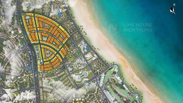 Linkhouse Miền Trung giải tỏa nhu cầu về đất biển với dự án Nhơn Hội New City - Ảnh 2.