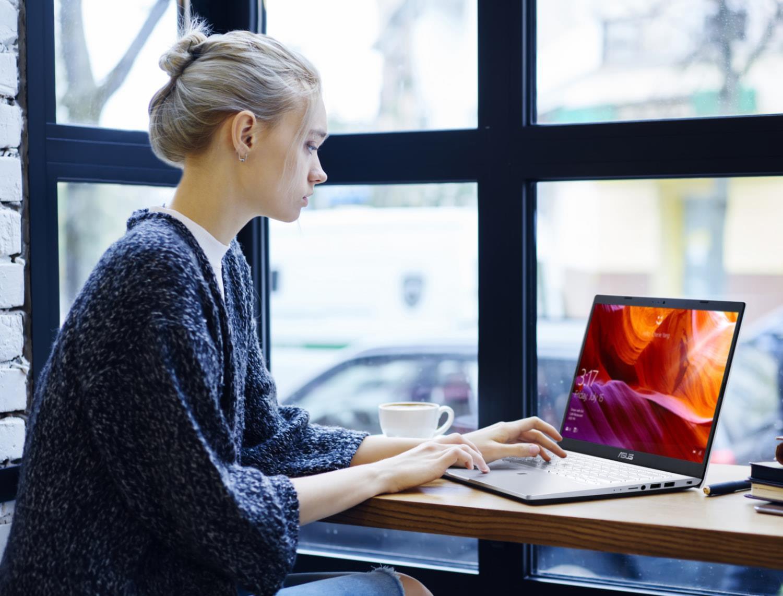ASUS Laptop X409 / X509 – Laptop hoàn hảo cho mùa tựu trường - Ảnh 2.