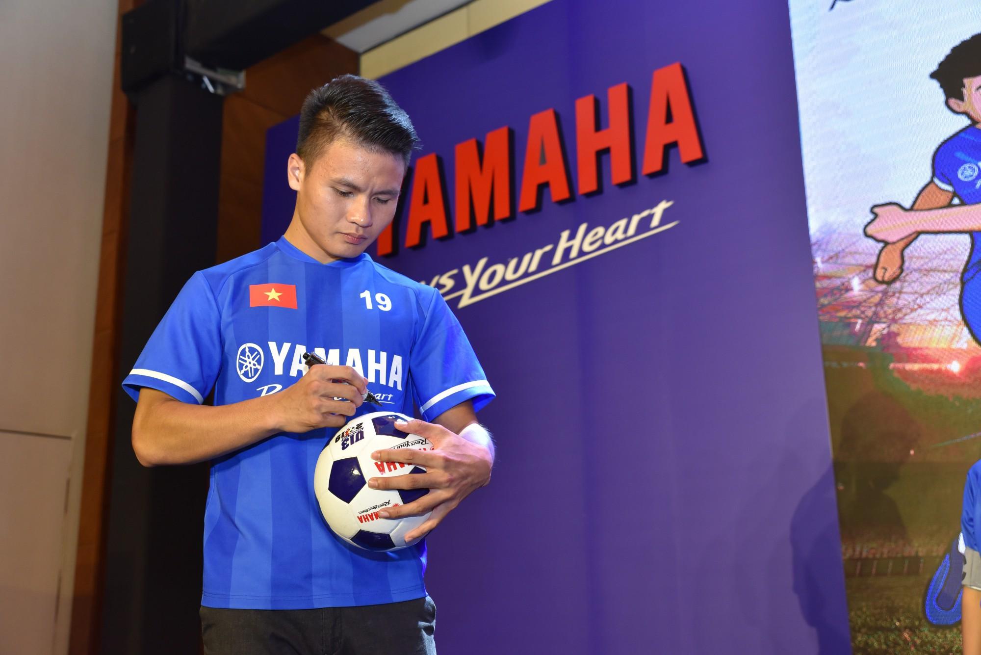 Khởi động giải bóng đá Thiếu niên U13 tìm kiếm cầu thủ tài năng trẻ - Ảnh 2.