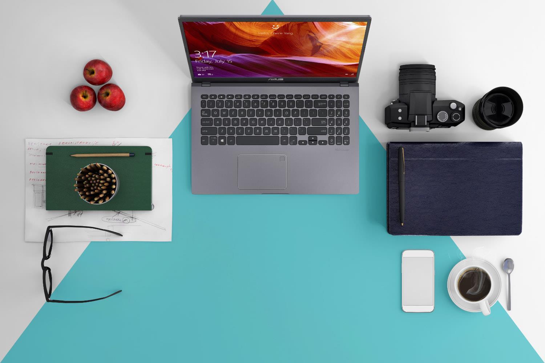 ASUS Laptop X409 / X509 – Laptop hoàn hảo cho mùa tựu trường - Ảnh 3.