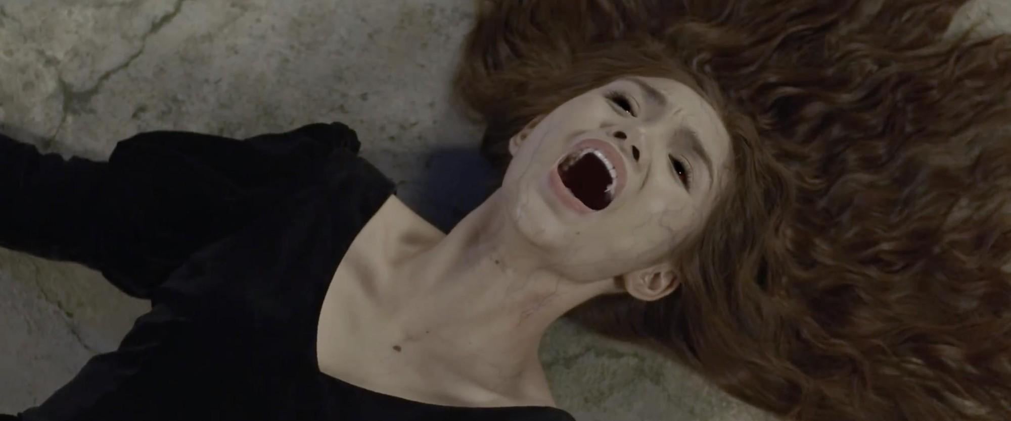 """Tưởng phim """"cung đấu lai Next Top Model, ai mà ngờ Cậu Chủ Ma Cà Rồng lại kịch tính đến thế này! - Ảnh 4."""