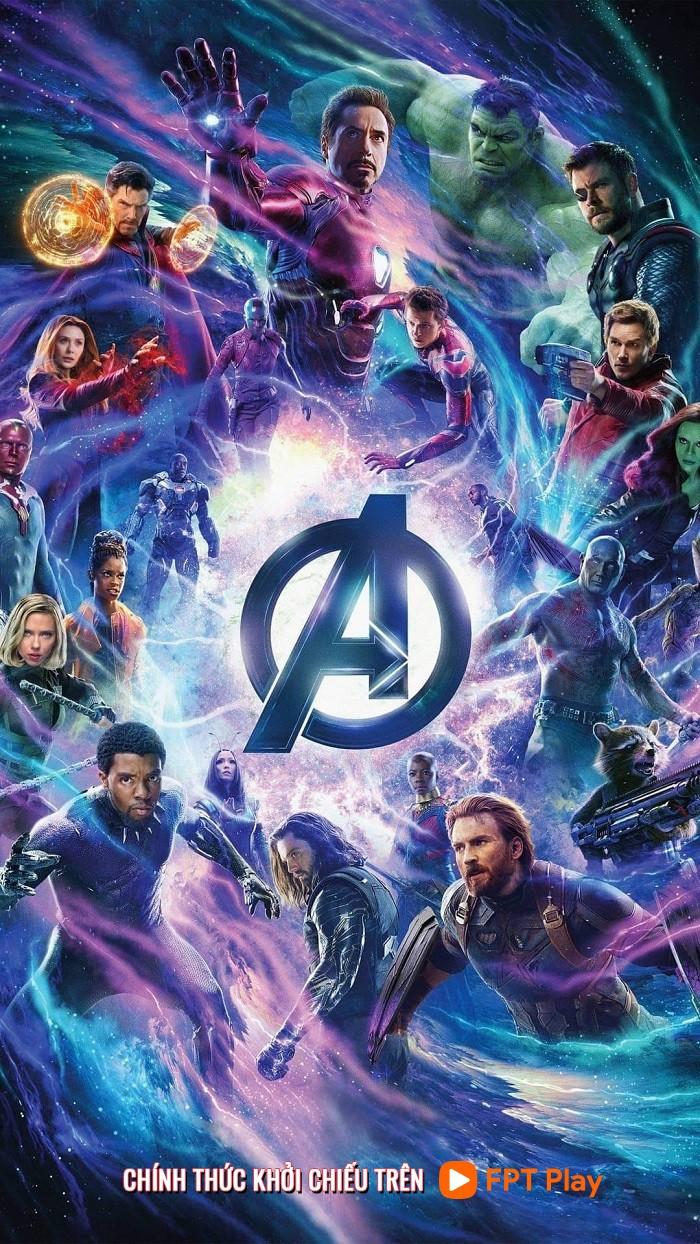 Avengers: Endgame – Đại tiệc siêu anh hùng gây bão toàn cầu đã có mặt trên FPT Play - Ảnh 3.