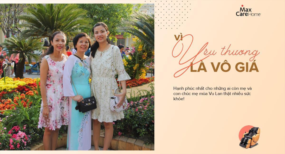 Bảo Thanh, Nguyễn Ngọc Thạch cùng nghìn người con gửi gắm lời yêu thương đến cha mẹ mùa Vu Lan - Ảnh 4.