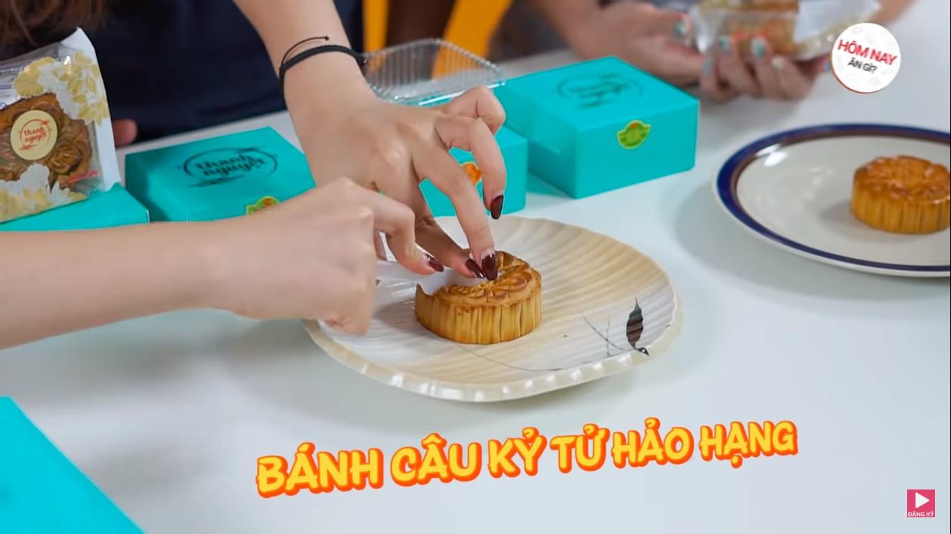 """Giới trẻ Việt review bánh Trung thu """"ăn nhiều, ăn ngon mà không sợ béo"""" - Ảnh 3."""