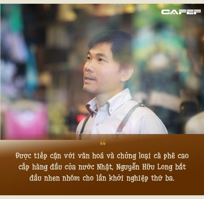 Nhà sáng lập Shin Cà Phê: Đến với cà phê vì quá nghèo, hai lần khởi nghiệp thất bại và hiện bán ra thị trường 500 tấn/năm - Ảnh 4.