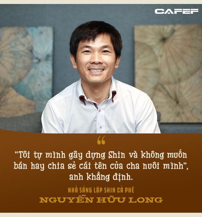 Nhà sáng lập Shin Cà Phê: Đến với cà phê vì quá nghèo, hai lần khởi nghiệp thất bại và hiện bán ra thị trường 500 tấn/năm - Ảnh 10.