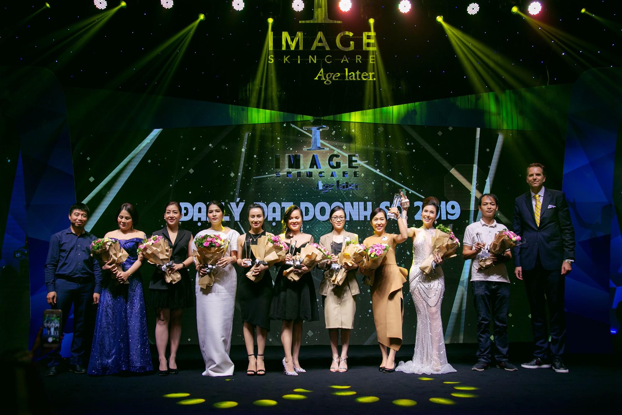 Hội nghị quốc tế IMAGEskincare lần thứ 12 Recover Your Beauty chuyên đề nám - Ảnh 2.
