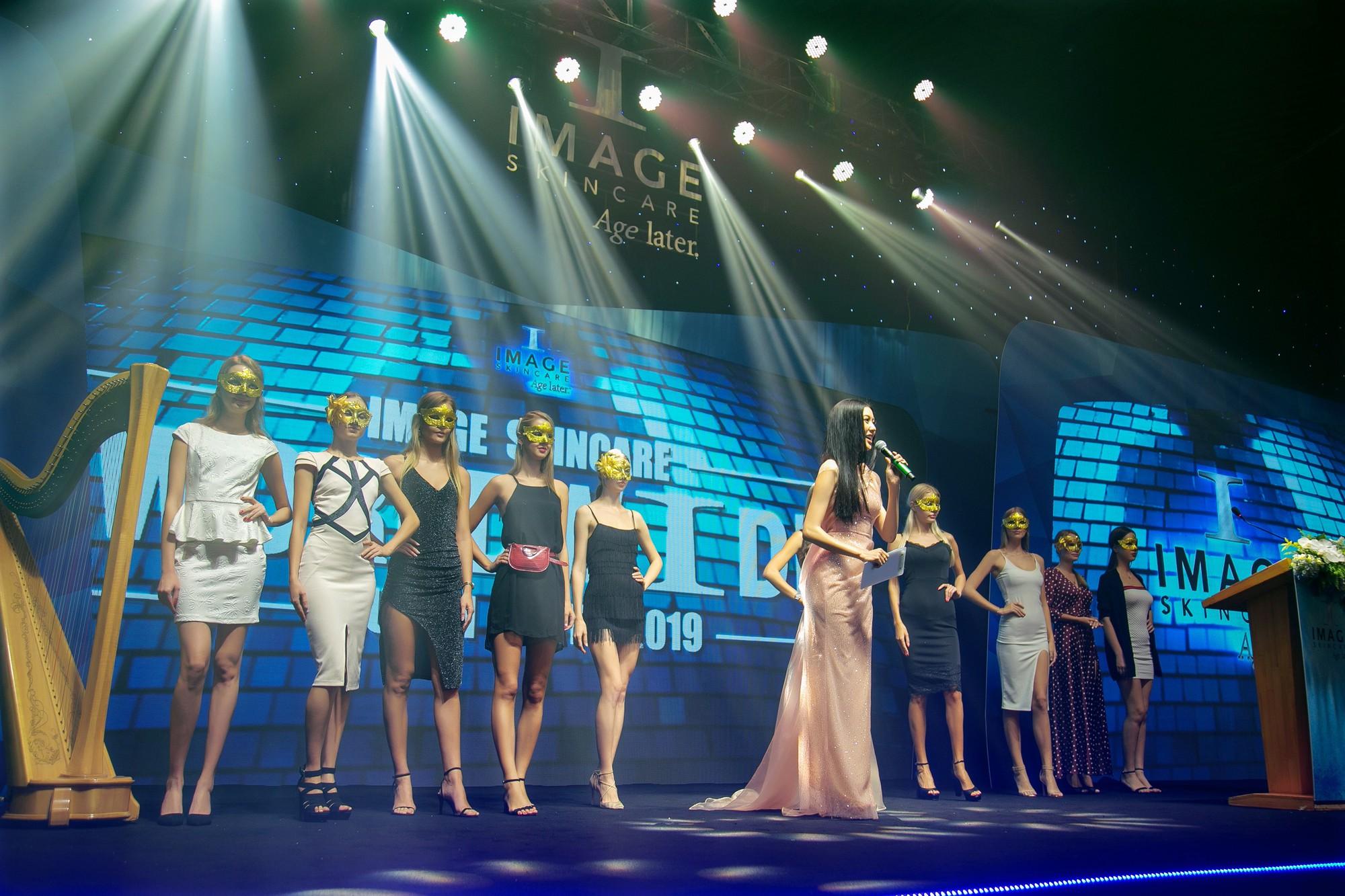 Hội nghị quốc tế IMAGEskincare lần thứ 12 Recover Your Beauty chuyên đề nám - Ảnh 1.