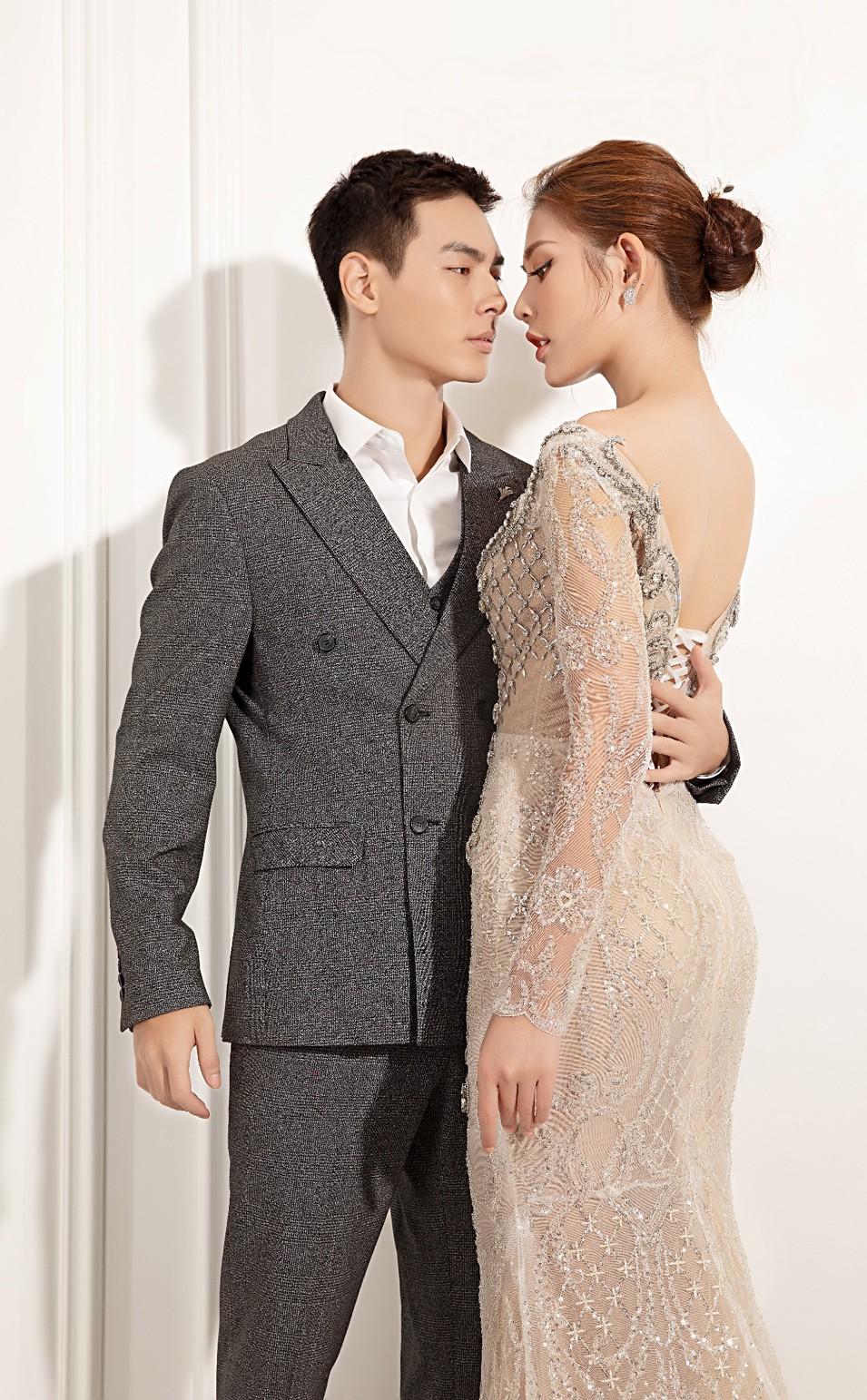 """Sau hai năm kết hôn, Chúng Huyền Thanh – Jay Quân bất ngờ rủ nhau """"cưới lại từ đầu"""" - Ảnh 10."""