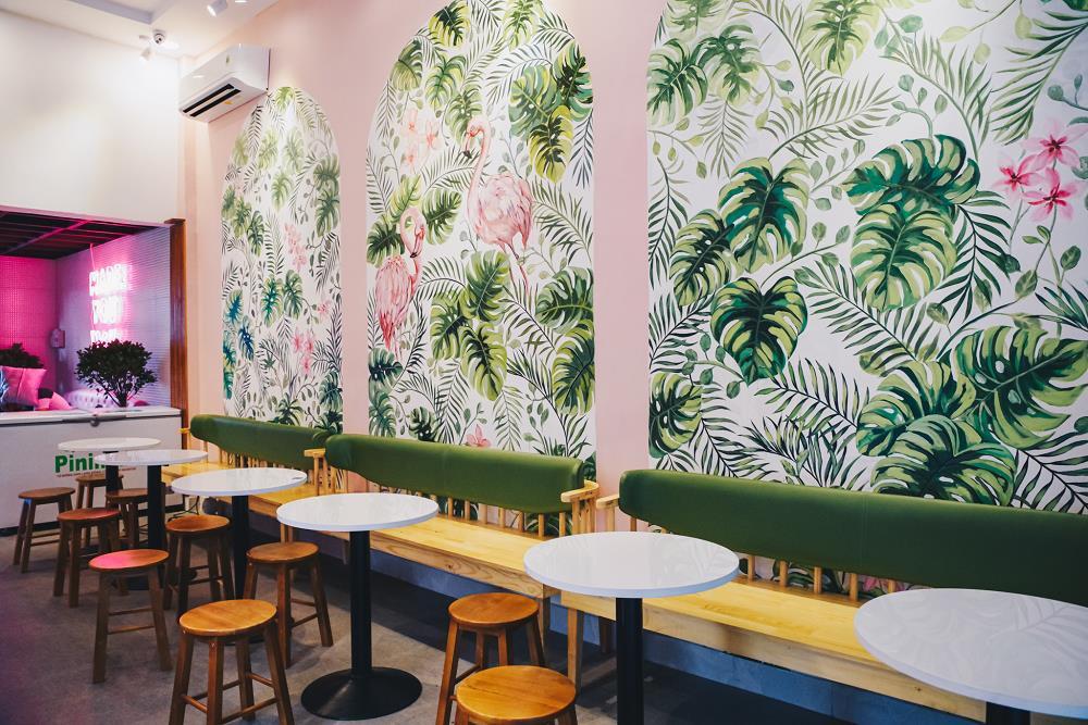 Khám phá tiệm kem Fella Gelato ngay giữa lòng Sài Gòn: toàn vị siêu độc, ăn ngập mồm không sợ béo - Ảnh 1.
