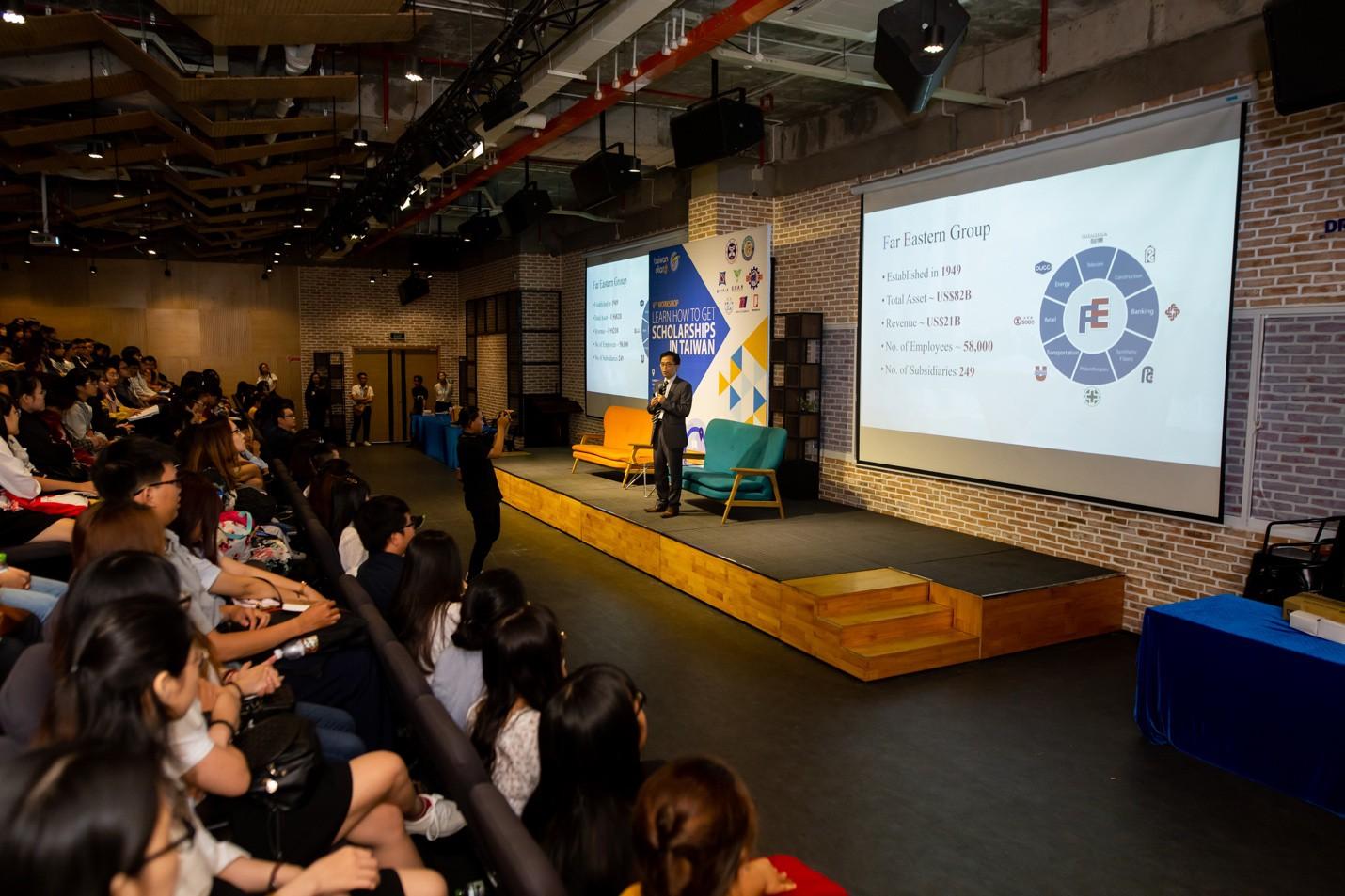 Học bổng du học Đài Loan: Dễ hay khó? - Ảnh 4.