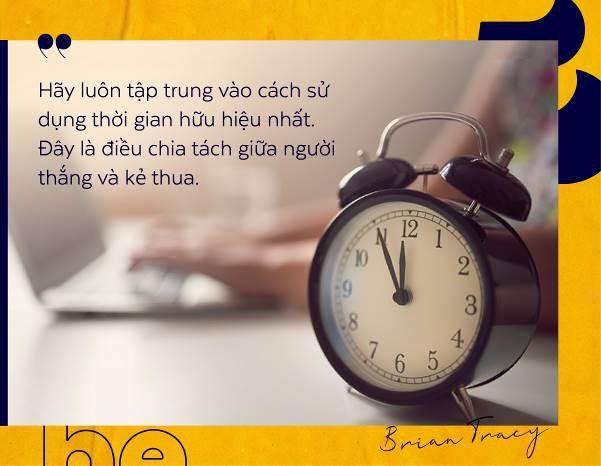 VZN News: Nghịch lý về chuyện tiền bạc có thể mua được thời gian? - Ảnh 3.