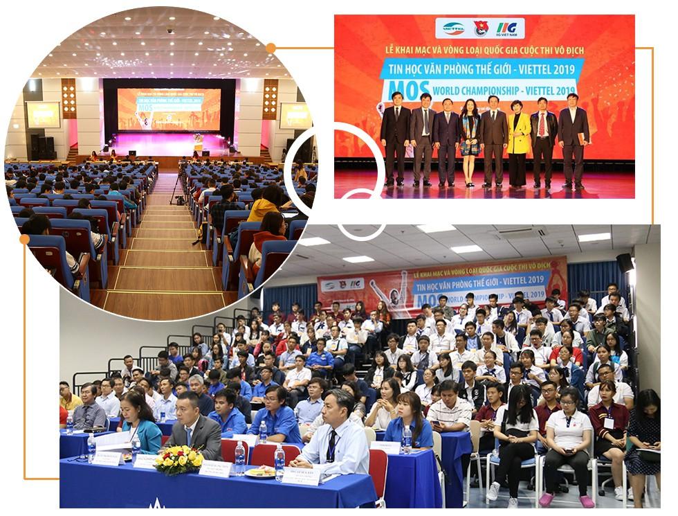 """Hình thành nên thế hệ """"công dân toàn cầu"""" và bài toán đường dài của Tập đoàn công nghệ hàng đầu Việt Nam - Ảnh 4."""