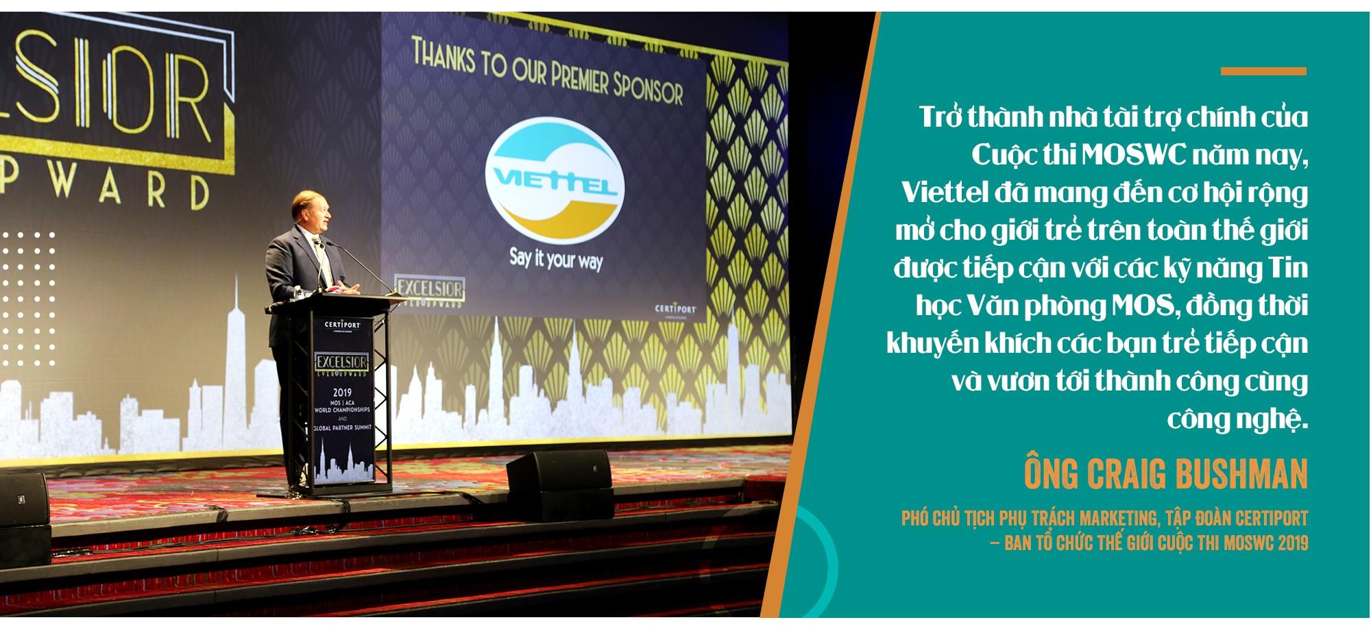 """Hình thành nên thế hệ """"công dân toàn cầu"""" và bài toán đường dài của Tập đoàn công nghệ hàng đầu Việt Nam - Ảnh 7."""