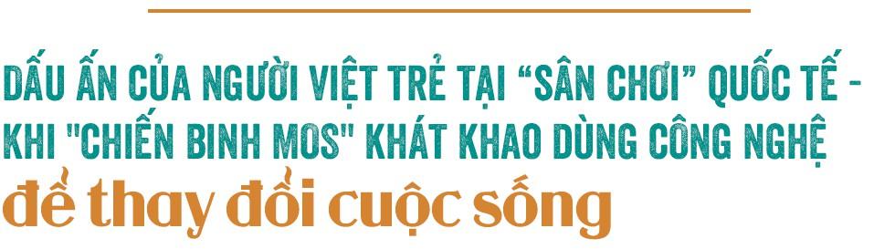"""Hình thành nên thế hệ """"công dân toàn cầu"""" và bài toán đường dài của Tập đoàn công nghệ hàng đầu Việt Nam - Ảnh 8."""