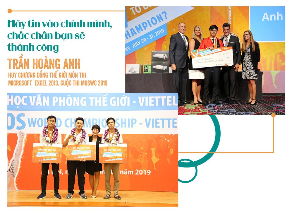 """Hình thành nên thế hệ """"công dân toàn cầu"""" và bài toán đường dài của Tập đoàn công nghệ hàng đầu Việt Nam - Ảnh 9."""