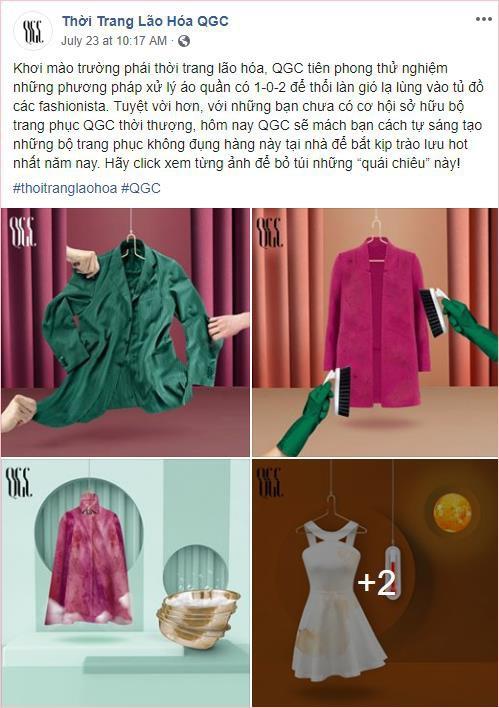 Vượt mọi quy chuẩn thời trang nhưng style áo quần lão hóa liệu có trở thành xu hướng mới? - Ảnh 6.