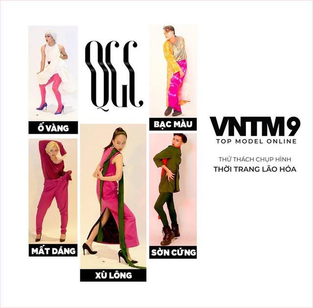 Vượt mọi quy chuẩn thời trang nhưng style áo quần lão hóa liệu có trở thành xu hướng mới? - Ảnh 9.