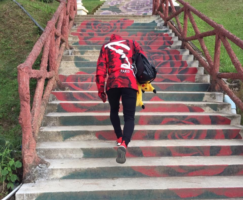Nhiều sao làng bóng đá thế giới cho đến Việt Nam đều yêu chuộng nhà mốt KENZO khi rời sân cỏ - Ảnh 14.