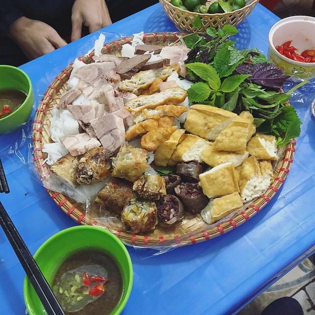 Tới Hà Đông mà chưa biết ăn gì, check ngay bản đồ ăn uống cùng thổ địa - Ảnh 1.