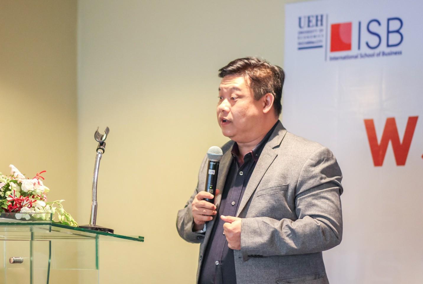 WSU BBUS Talent: Cơ hội trải nghiệm nền giáo dục hiện đại cho sinh viên ASEAN - Ảnh 3.
