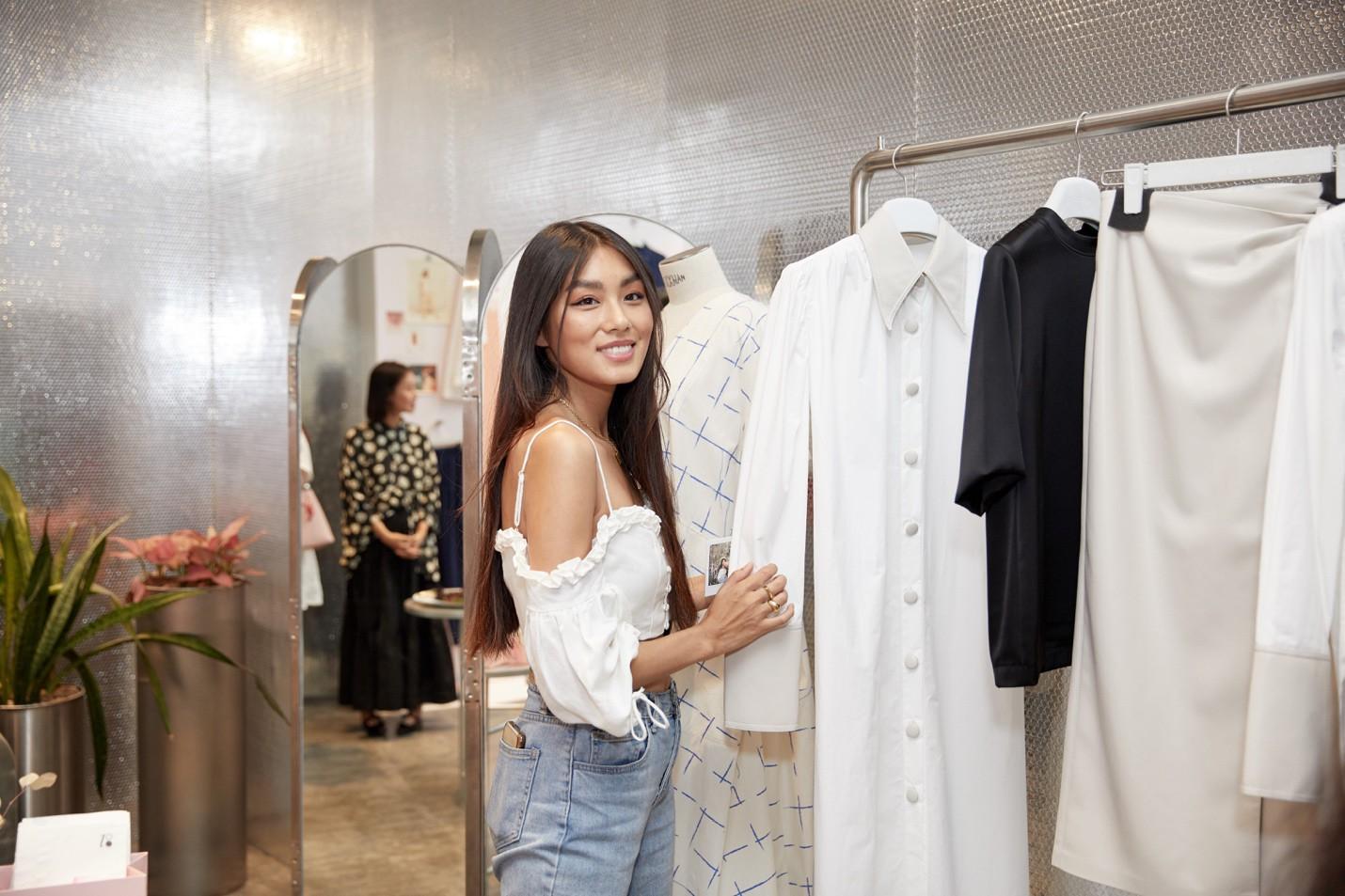 Một chiếc áo phông cotton tốn 2.700 lít nước – Đã đến lúc các cô gái hướng đến thời trang bền vững - Ảnh 7.